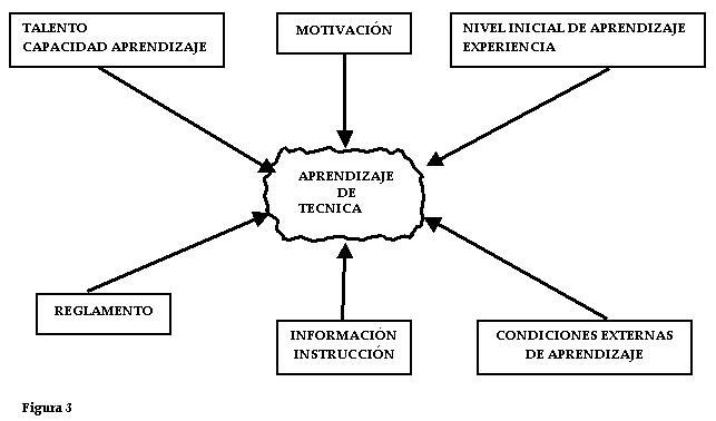 La t cnica y su entrenamiento seirul lo entrenamiento for Que es tecnica de oficina wikipedia